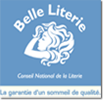 Logo du label Belle Literie
