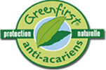Logo du label Greenfirst